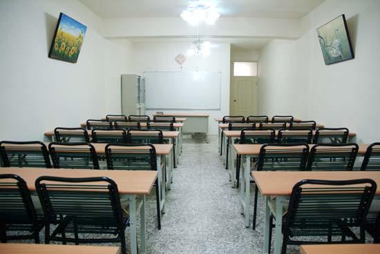 semiroom